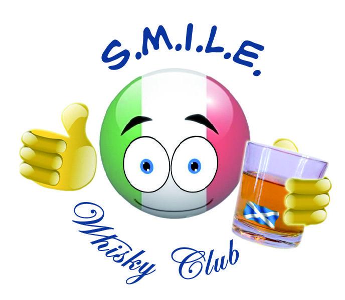 SMILE WHISKY CLUB