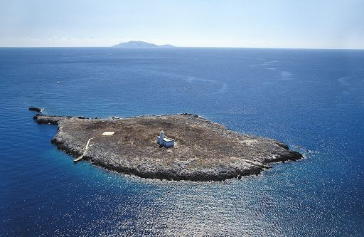 Arcipelago toscano e Capo Corso